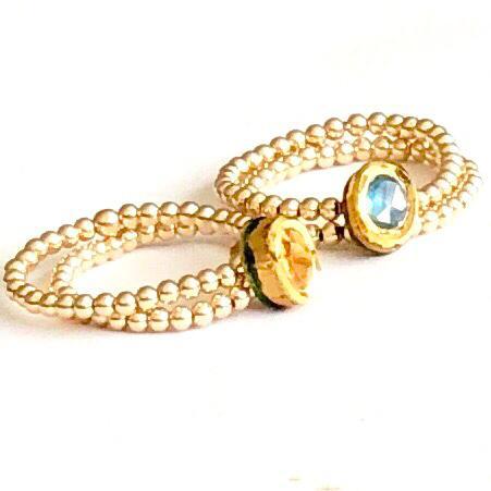 I&N gemstone rings 2