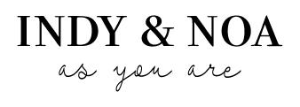 Indy&Noa Logo