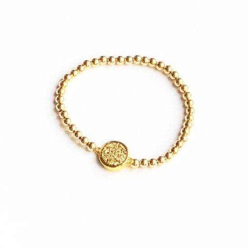 Indy & Noa Druzy bracelet