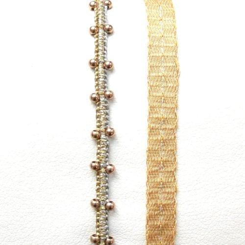 I&N Argantina bracelets